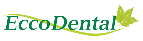 EccoDental logo