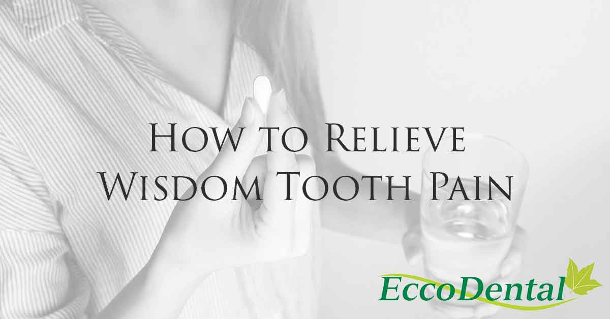 how to know when your wisdom teeth