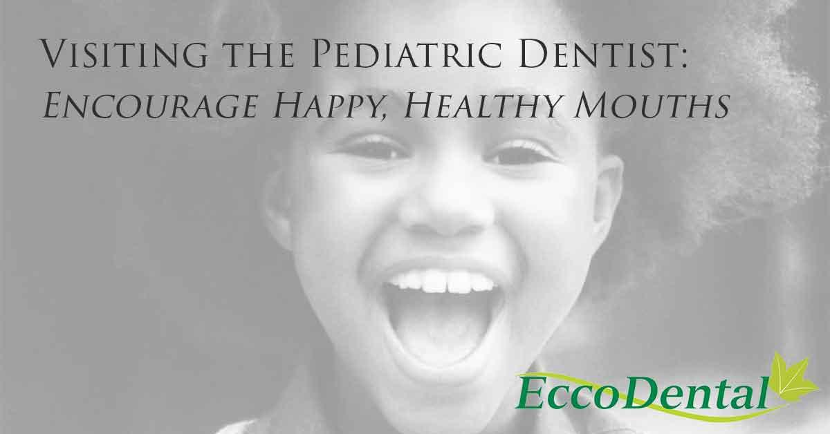 pediatric dentist healthy